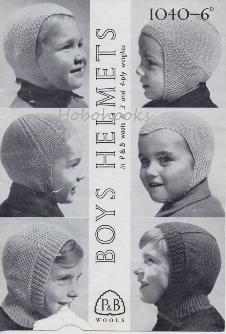 173 best Vintage Baby & Childrens Gloves / Hats / Bootees knitting ...