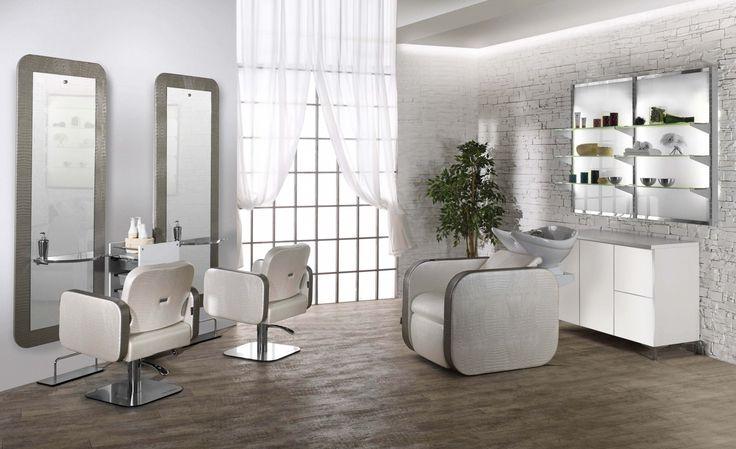Oltre 25 fantastiche idee su saloni di parrucchieri su for Bea arredamenti