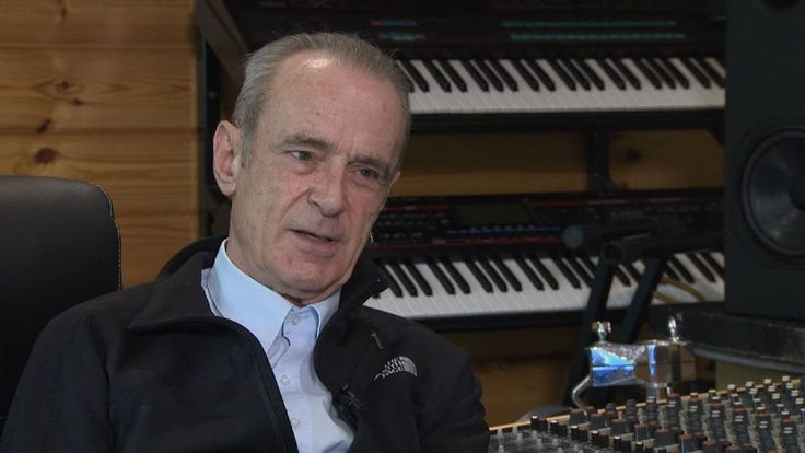 Status Quo's Francis Rossi reflects on death of bandmate Rick Parfitt
