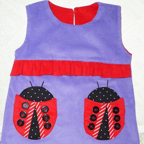 MyChildhoodTreasuresによる子供の縫製パターンPDF女の子縫製