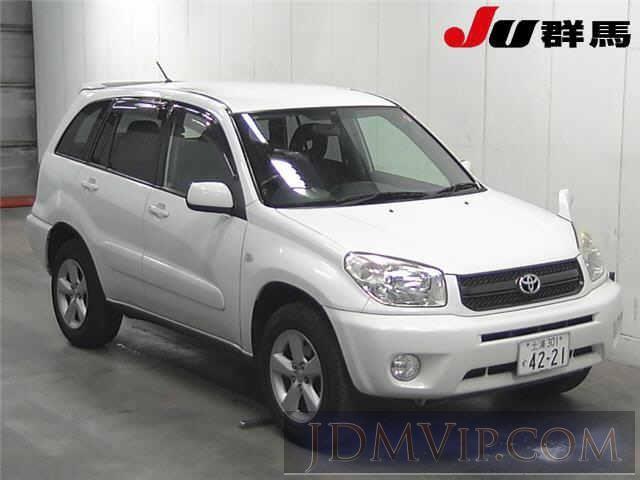 2004 Toyota Rav4 Zca26w Https Jdmvip Com Jdmcars 2004 Toyota Rav4 Zca26w Tl6p3by30acxnn 3505 Toyota Rav4 2004 Toyota Toyota Rav4