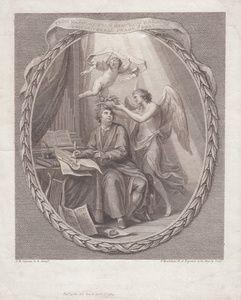 Handel | Sanders of Oxford