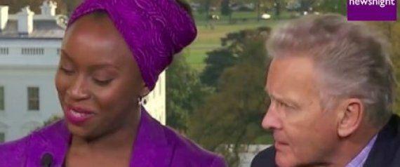 Durante uma entrevista veiculada na BBC Newsnight na última sexta-feira (11), a autora e militante feminista Chimamanda Adichie não hesitou ao opinar sobre o racismo de Donald Trump. Fonte: Esta é …