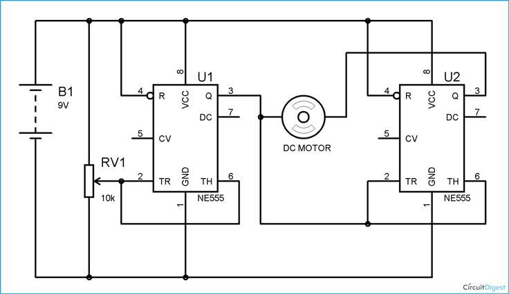 simple smoke detector electronic circuit to make it as a project