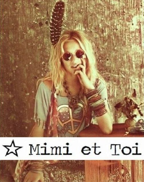 Mimi et Toi!! www.amedee.nl