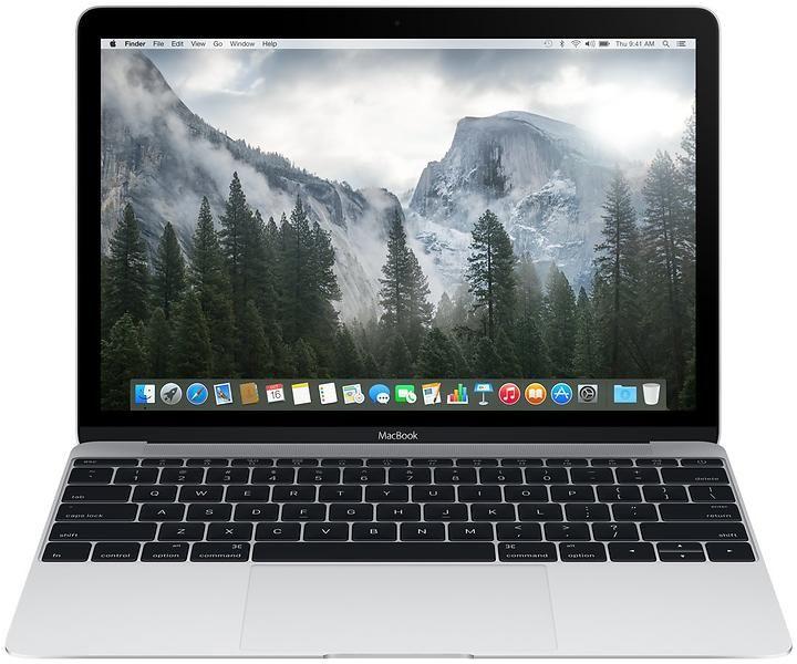 """Jämför priser på Apple MacBook - 1,2GHz DC 8GB 512GB 12"""" - Hitta bästa pris på Prisjakt"""