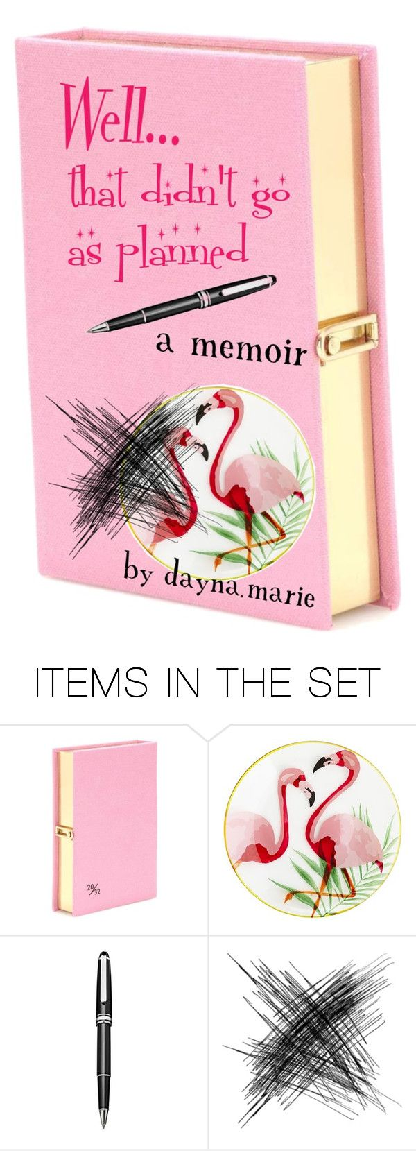 """""""DIY book cover"""" by dayna-marie ❤ liked on Polyvore featuring art and diybookcover"""