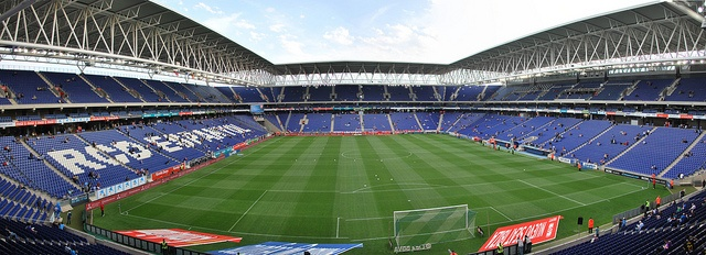 RCD Espanyol - Cornella-El Prat