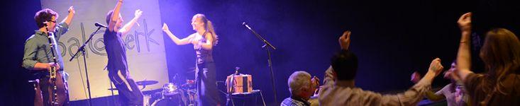 Canard Folk - Musiques et danses traditionnelles en Belgique.