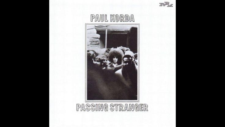 Paul Korda - Dover Ferry (UK1971)