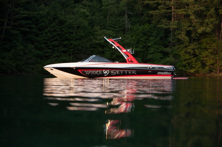1000  ideas about wakeboard boats on pinterest
