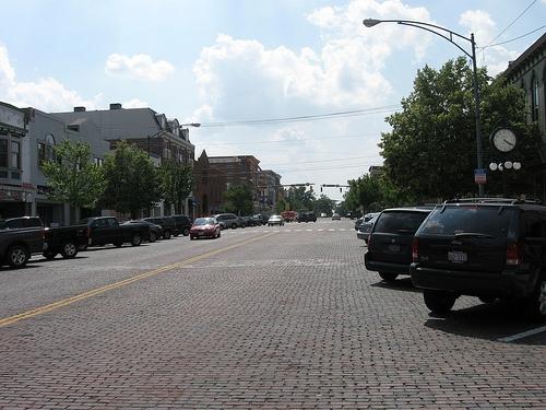 Car Dealerships In Miami County Ohio