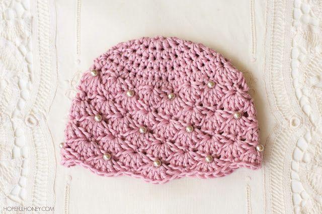13 Best Images About Crochet Hat On Pinterest