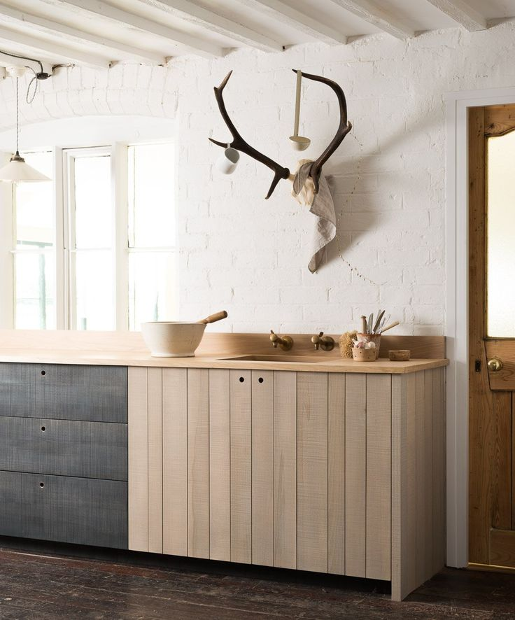 The Sebastian Cox Kitchen by deVOL | deVOL Kitchens
