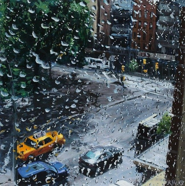 Boise artist Karen Woods photographs 'moments of beauty' every time she's out on the road in her daily commute. She then takes these photos of intersections and wet roads, and turns them into photorealistic paintings. In this exclusive interview, she talks about the challenges of being a photorealistic painter and what compels her to paint […]
