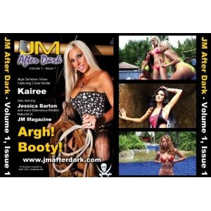 JM After Dark - Volume 1, Issue 1 (Amazon Instant Video)  http://www.picter.org/?p=B003DZ6LRK
