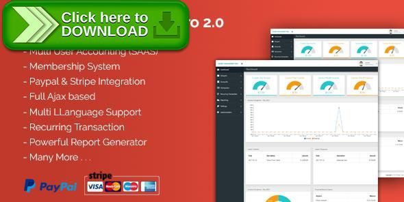 [ThemeForest]Free nulled download Money Management Pro 2.0 from http://zippyfile.download/f.php?id=49123 Tags: ecommerce, Accounting Software, accounts, banking, expense, Expense management, finance, finance management, income, money management, money manager, moneyflow, multi user, multi user accounts, online accounting, personal finance