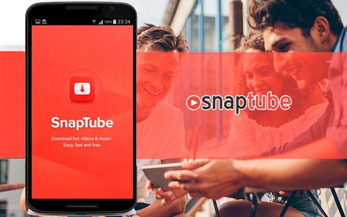 Descargar Snaptube Gratis Para Android Ios Windows Pc Con