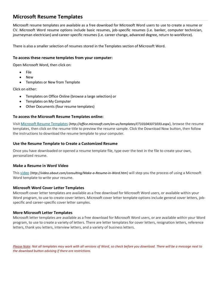 free online resume builder sample format with regard and print printouts