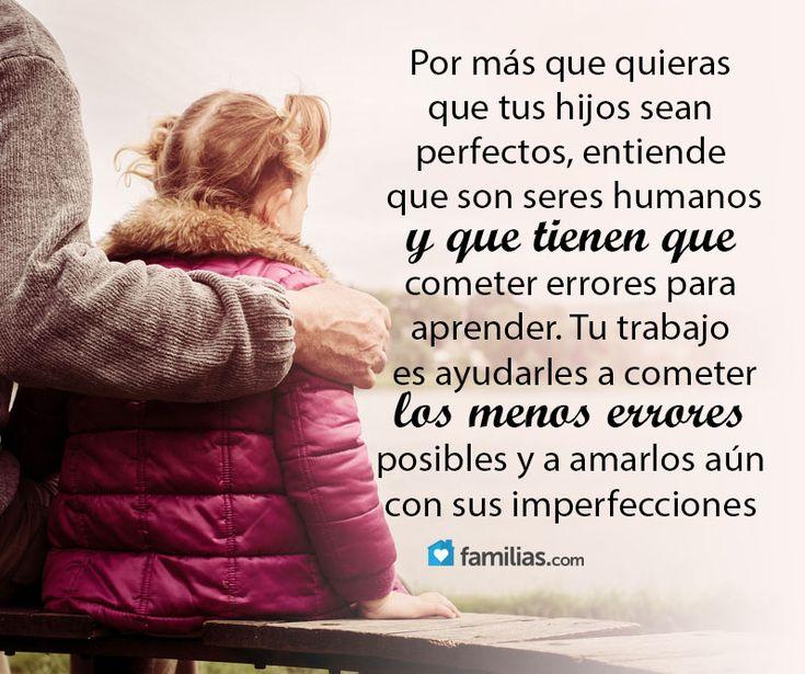Yo amo a mi familia #frases de #amor #familia #hermanos #hermanas #hijos #padre #papá #sermamá #madre #vida #inspiración #motivación www.familias.com