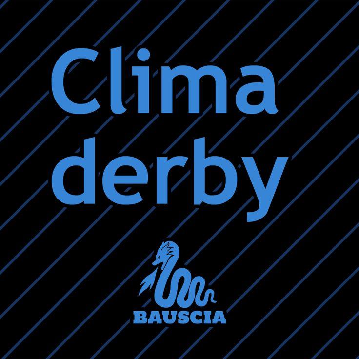 Clima Derby  www.bauscia.it