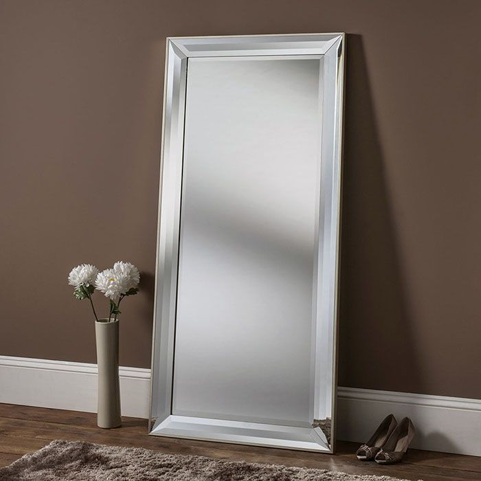 42 Best Leaner Mirrors Images On Pinterest Big Mirrors