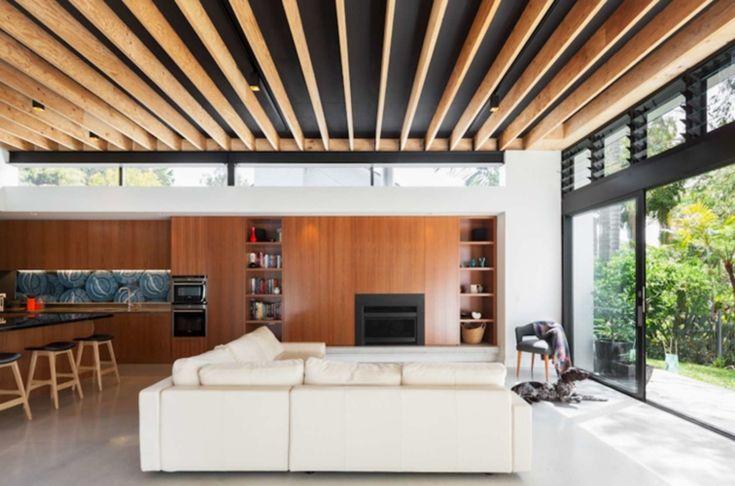 Turramurra House (via Lunchbox Architect)