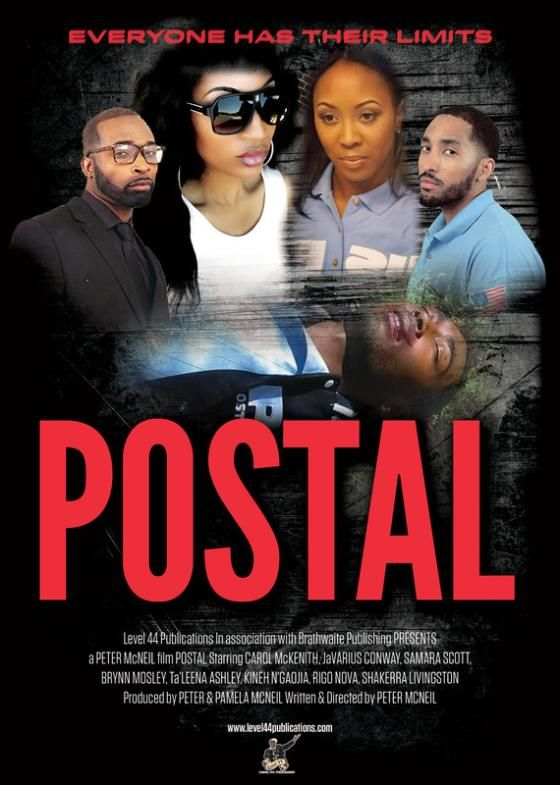 See what happens in a USPS center when work drama gets in the way in Postal. Also, see our reviews of The Letter Carrier, directed by Jesse L. Martin, and On Time at our blog. See all these films at the Denton Black Film Festival January 27-29 at the Campus Theatre.