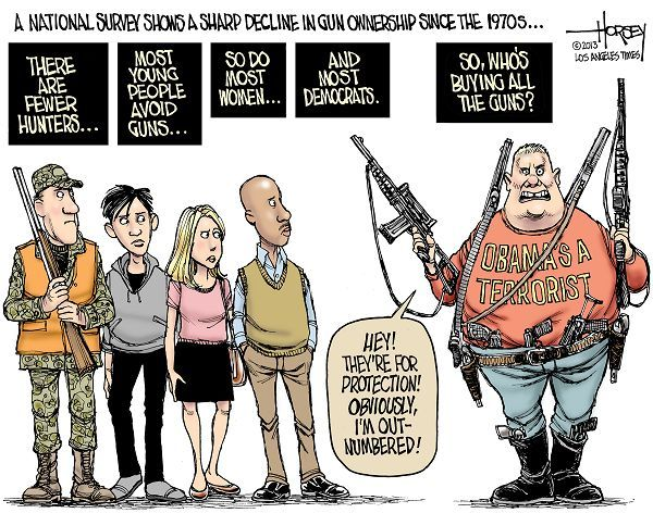 Mad Political Cartoon >> Political Cartoon Of How Many White People Are Mad At Obama For