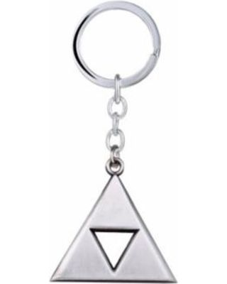 Superheroes The Legend of Zelda Logo Keychain for Autos, Home or Boat with Gift Box
