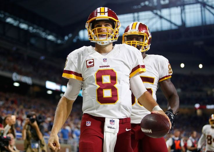 Here's why Kirk Cousins will get a long-term contract with the Washington Redskins