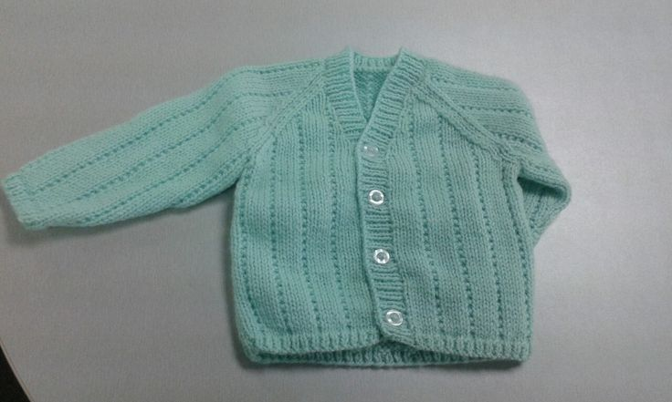 Sirdar Baby Vintage by Snuggly 434 design 1419. Nice little cardi for Little Sprouts