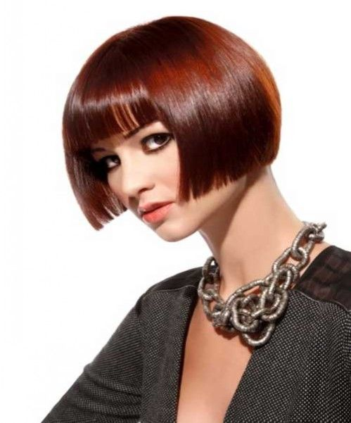 French Bob Hairstyles Modern Hairstyles haircut for 2017
