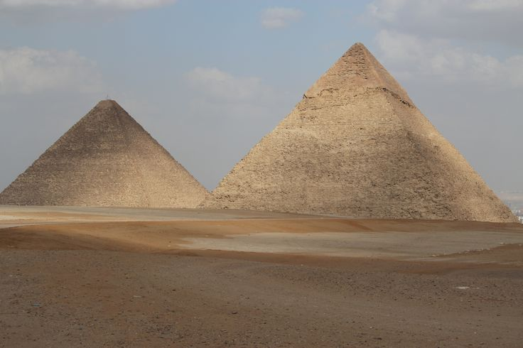 Wow. I've been to the Pyramids. What an amazing thing. What a fucking amazing thing.