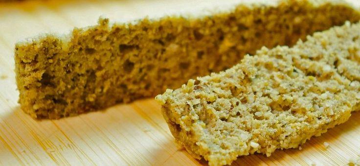 #Paleo #Bread