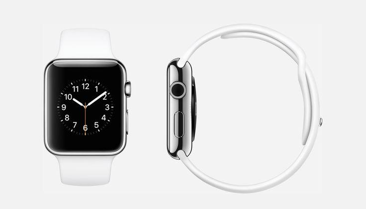 #applewatch