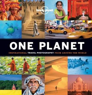 One Planet - Lonely Planet