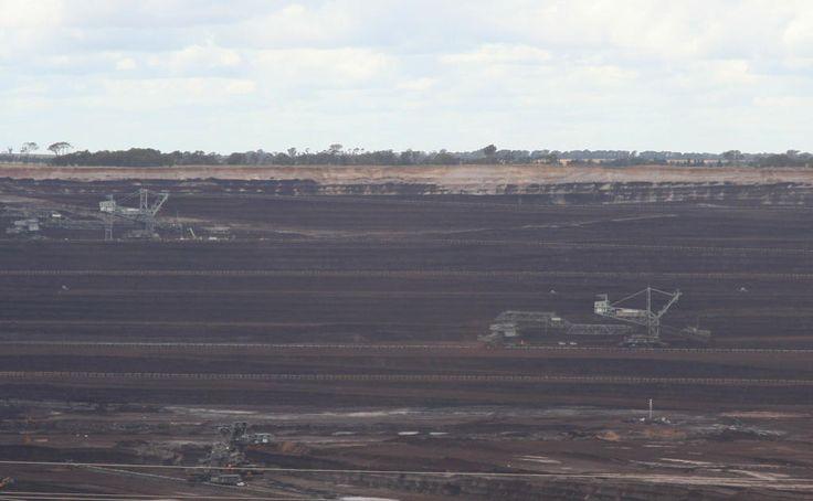 BHP Billiton to cut 163 jobs at Mount Arthur coal mine in Australia http://www.mining-technology.com/news/newsbhp-billiton-to-cut-163-jobs-at-mount-arthur-coal-mine-in-australia-4310811