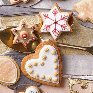 Die besten 25 pl tzchen dekorieren ideen auf pinterest weihnachten kekse dekorieren kinder - Platzchen dekorieren ...