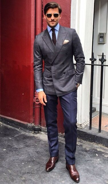 Everything You Need To Know About Styling Your Guy [ EmarketingConcept... ]