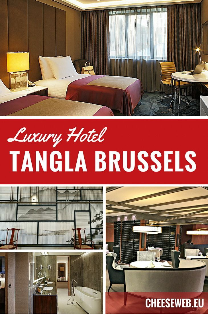 Monika reviews Brussels' newest luxury hotel experience, Tangla, featuring Asian-inspired elegance in the heart of Brussels, Belgium.