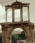 Την Τετάρτη 16 Οκτωβρίου, η Ε΄ τάξη επισκέφτηκε το μουσείο Ακρόπολης.  Πριν την είσοδό μας στο μουσείο είδαμε την πύλη του Αδριανού και στ...