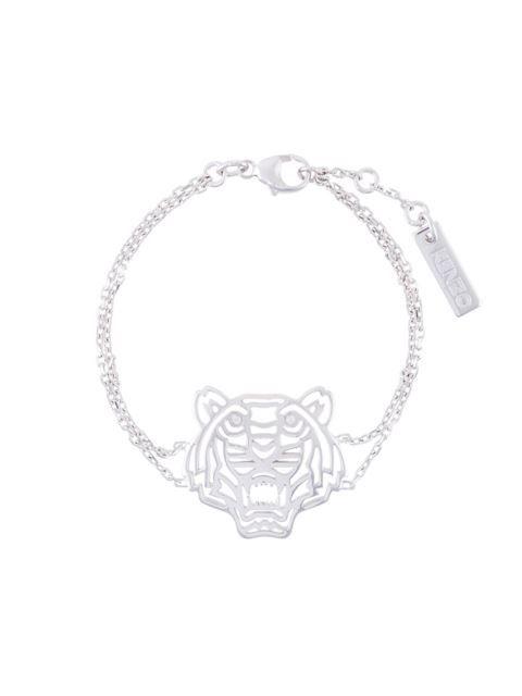 KENZO 'Tiger' Bracelet. #kenzo #bracelet