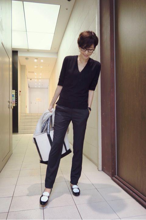 Maki's wardrobe&アフタヌーンtea の画像|田丸麻紀オフィシャルブログ Powered by Ameba