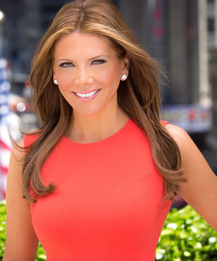 Follow the Fox Business Network anchor as she prepares to moderate the fourth Republican presidential debate.