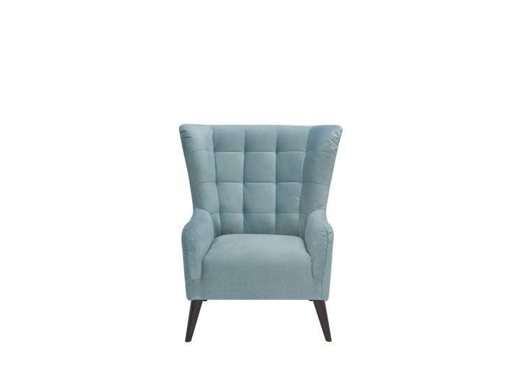Fotel Casey Es 94cm x 107cm x 86cm z kolekcji  Family Line VIII – salon meblowy BRW