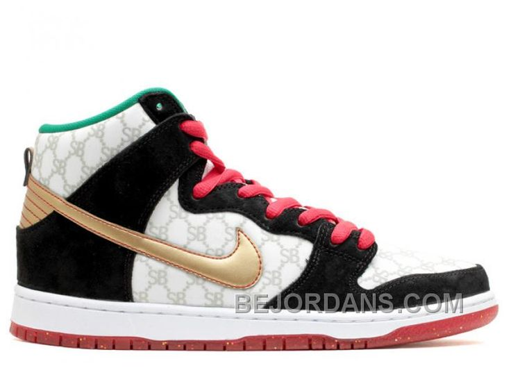 Dunk High Sb Black Sheep Paid In Full Sale TSKnS