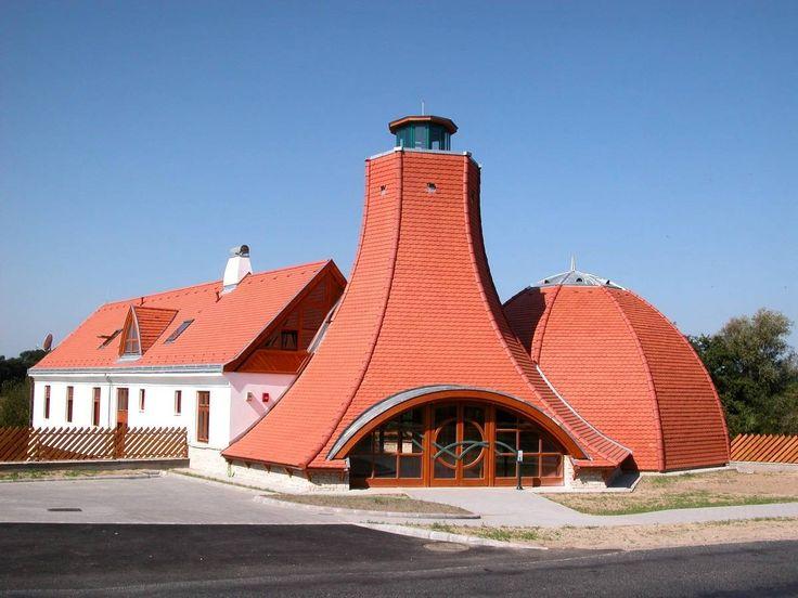 Dráva Kapu Bemutatóközpont Barcs-Drávaszentes