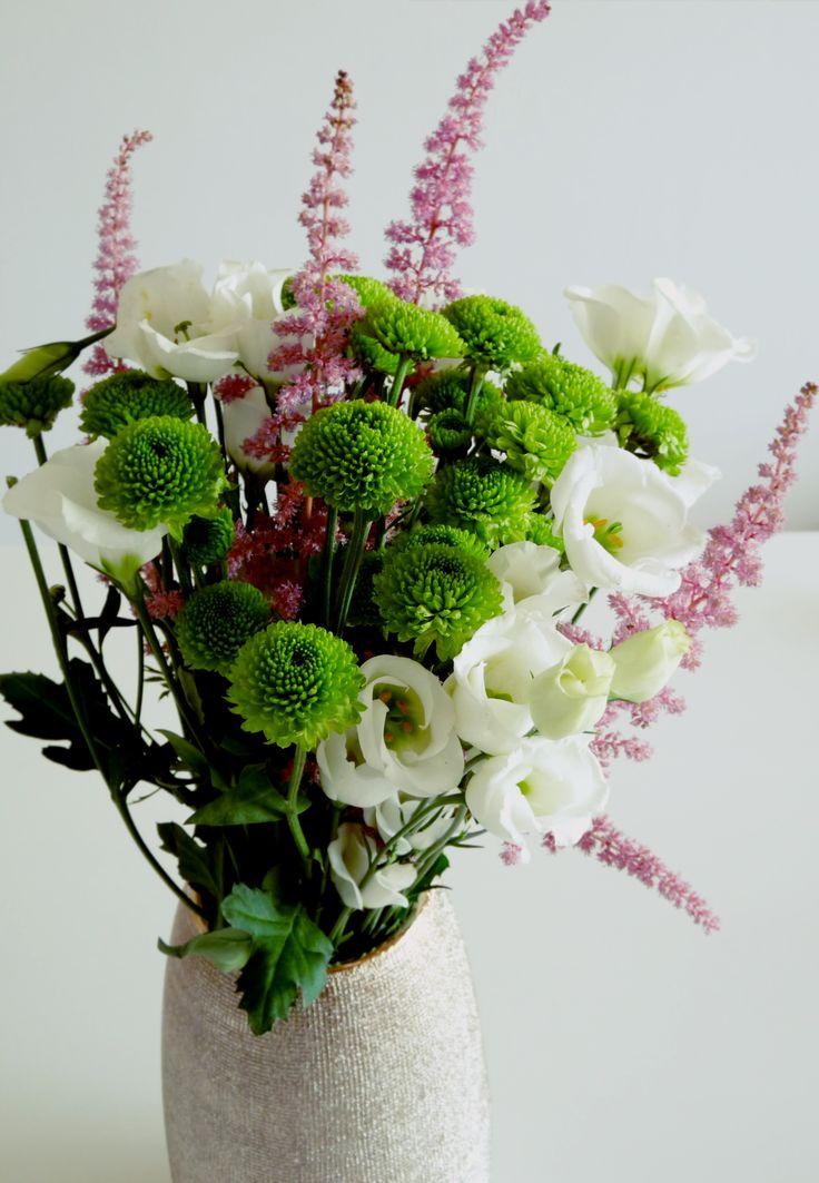 Fleurs des champs flowers et d co pinterest champs - Bouquet de fleurs des champs ...