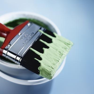 Cómo hacer pintura de leche para muebles | eHow en Español